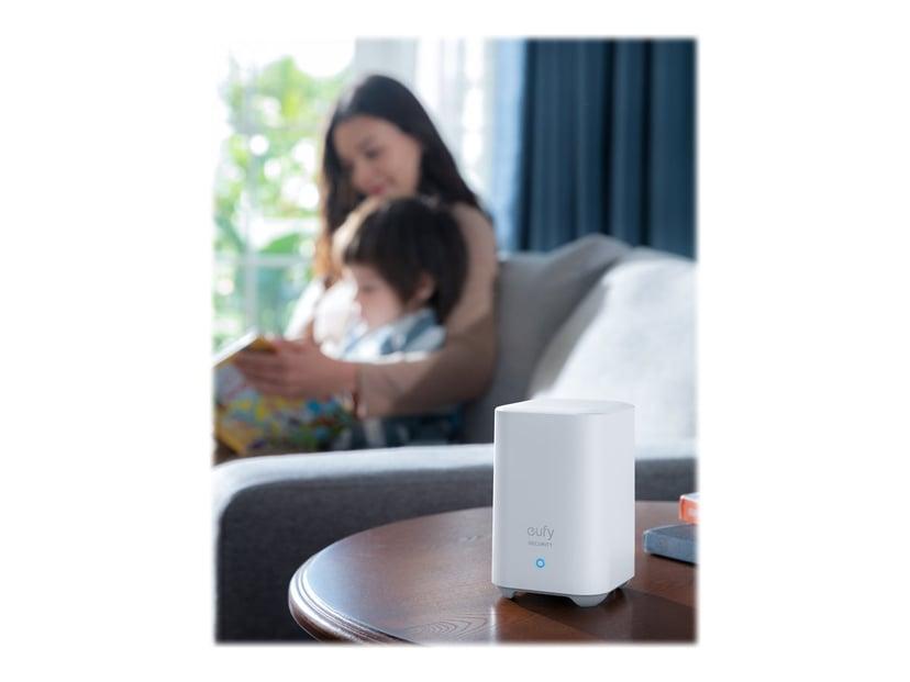 Anker Eufy Security Video Doorbell 2K