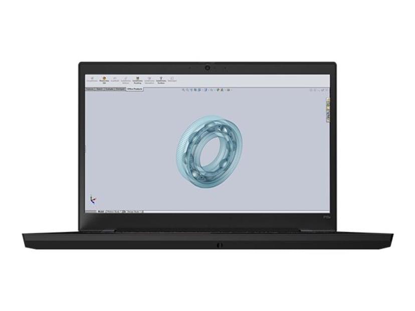 """Lenovo ThinkPad P15v G1 Core i7 32GB 512GB SSD WWAN-uppgraderbar 15.6"""" P620"""