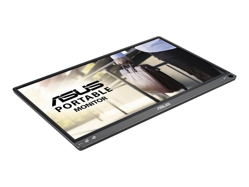 """ASUS ZenScreen MB16ACE #Demo 15.6"""" 1920 x 1080 16:9"""