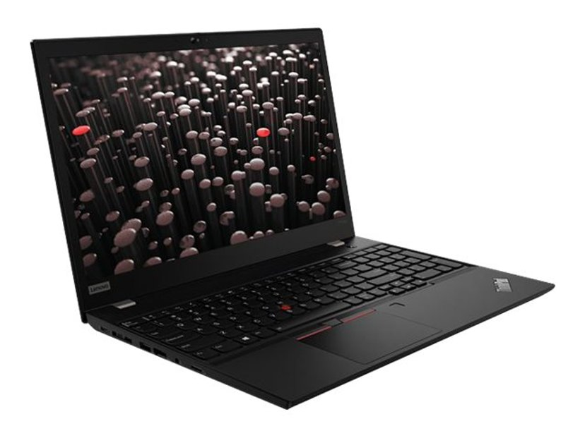 "Lenovo ThinkPad T15 G1 Core i7 16GB 256GB SSD Oppgraderbar til WWAN 15.6"""