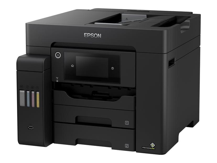 Epson EcoTank ET-5850 A4 MFP