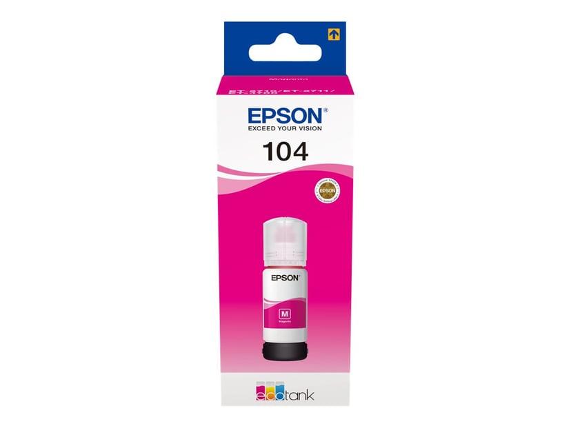 Epson Bläck Magenta 113 6K 70ml - ET-5850