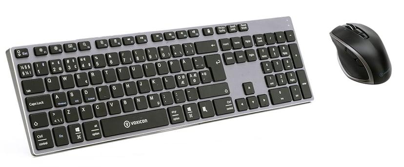 Voxicon BT 290 + Wireless Pro Mouse Kit Nordisk