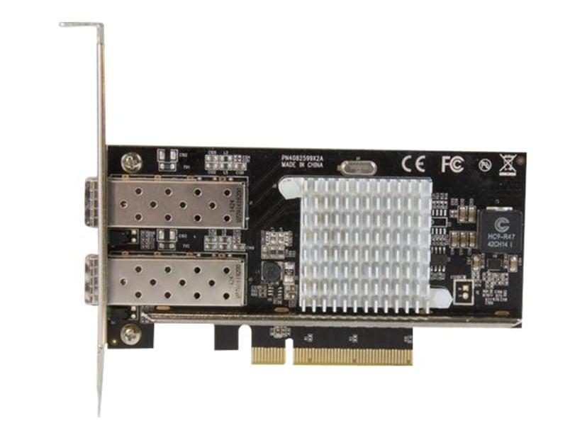 Startech 2-port SFP+ 10G Network Card
