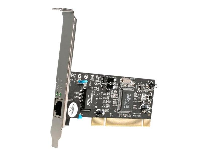 Startech Gigabit Ethernet Adapter PCI