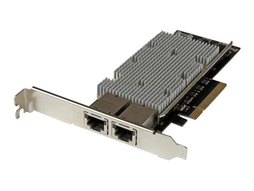 Startech 2-Port 10Gb PCIe