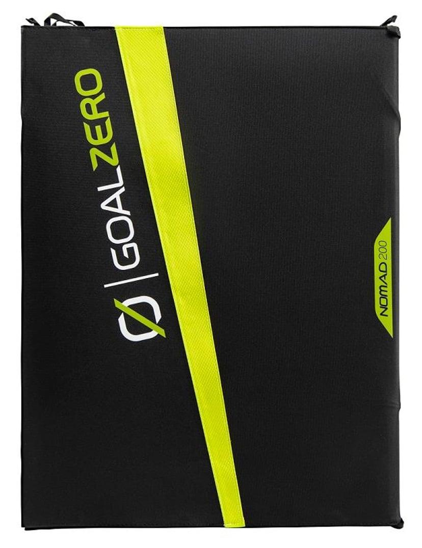 Goal Zero Nomad 200