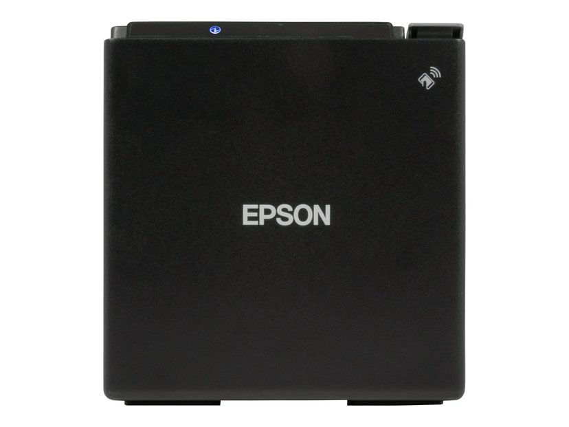 Epson TM-M30II (122) USB/Eth NES With Power Supply Black