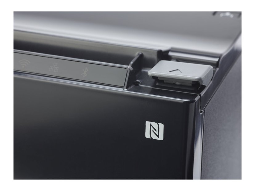 Epson TM-M30II(122) USB/ Eth NES Inkl. Strømadapter Sort