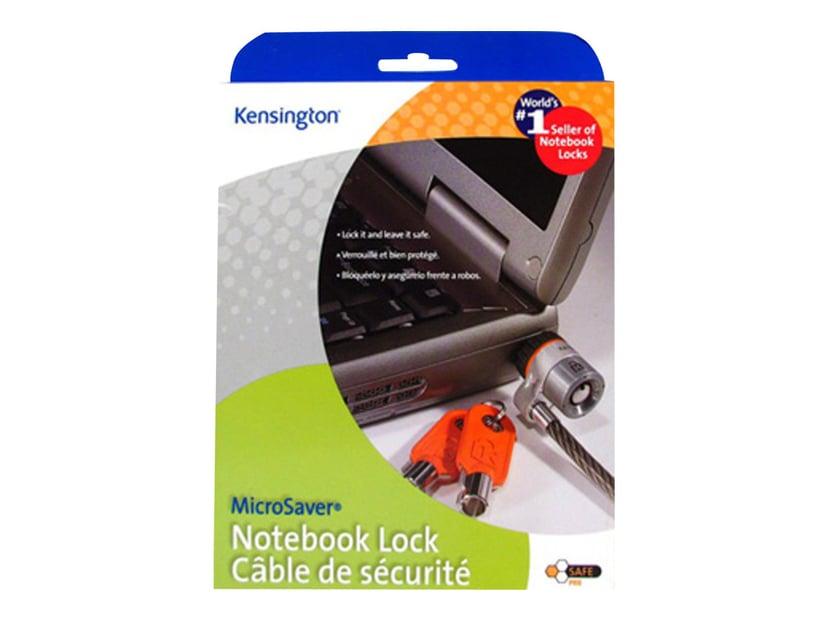 Kensington MicroSaver