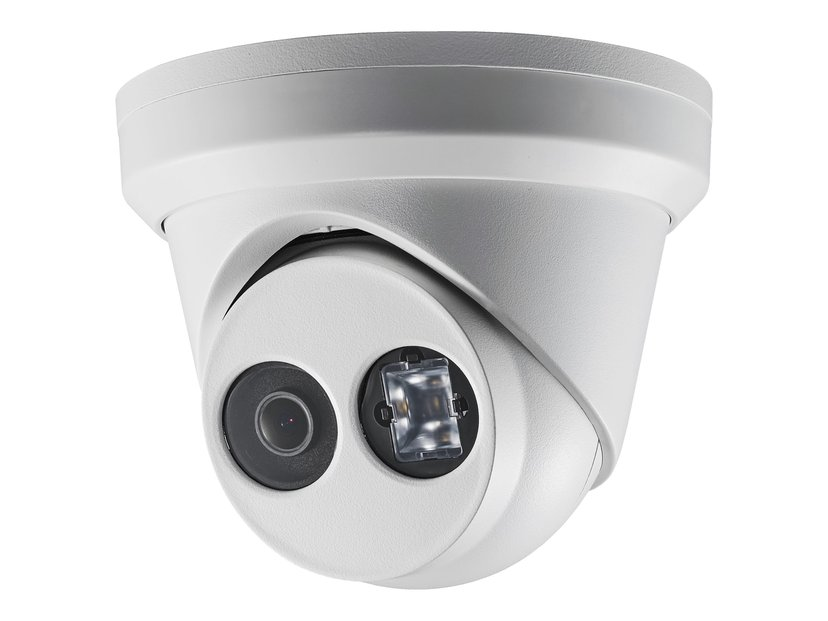 Hikvision DS-2CD2345FWD-I 4MP 6MM Fixed Turret