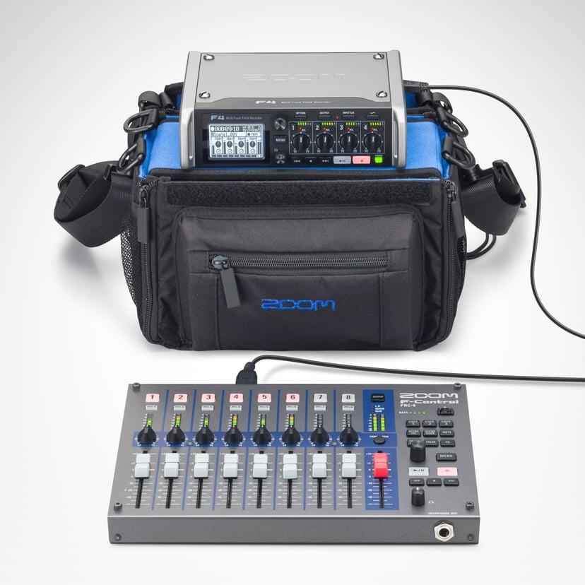 Zoom FRC-8F-Control Remotemixer till F4/F8