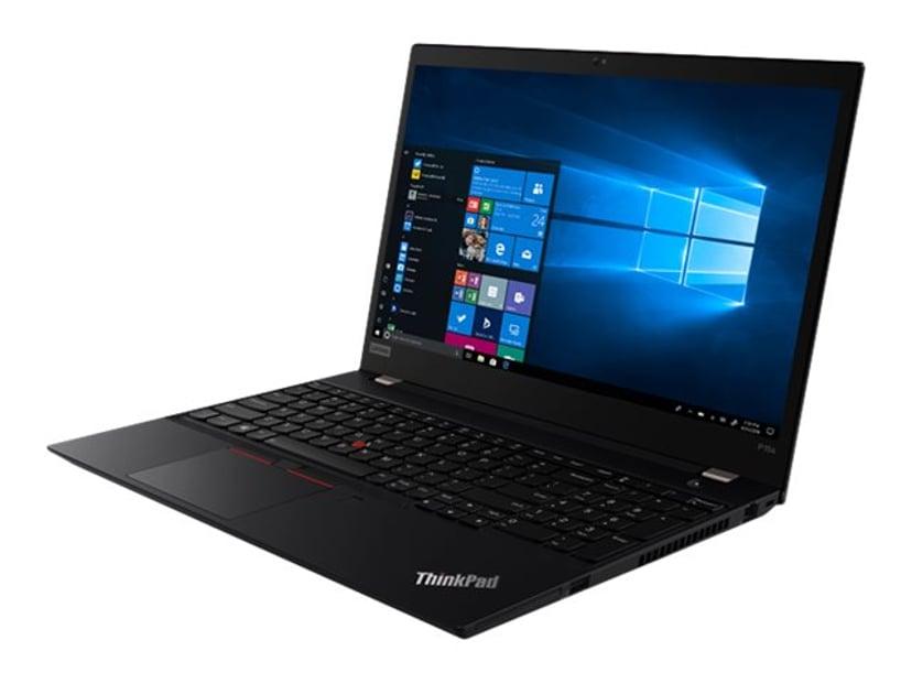 "Lenovo ThinkPad P15s Gen 1 Core i7 16GB SSD 512GB 15.6"" P520 Te upgraden naar WWAN"