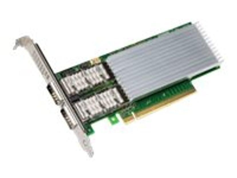 Intel Ethernet Network Adapter E810-CQDA2