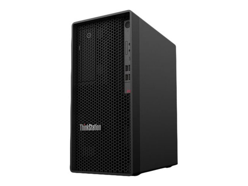 Lenovo ThinkStation P340 Core i7 1,024GB Intel UHD Graphics 630