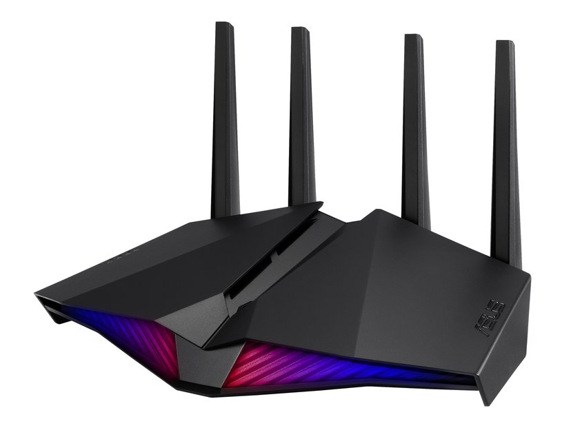 ASUS RT-AX82U AX5400 Dual Band WiFi6 Gaming Router 802.11AX
