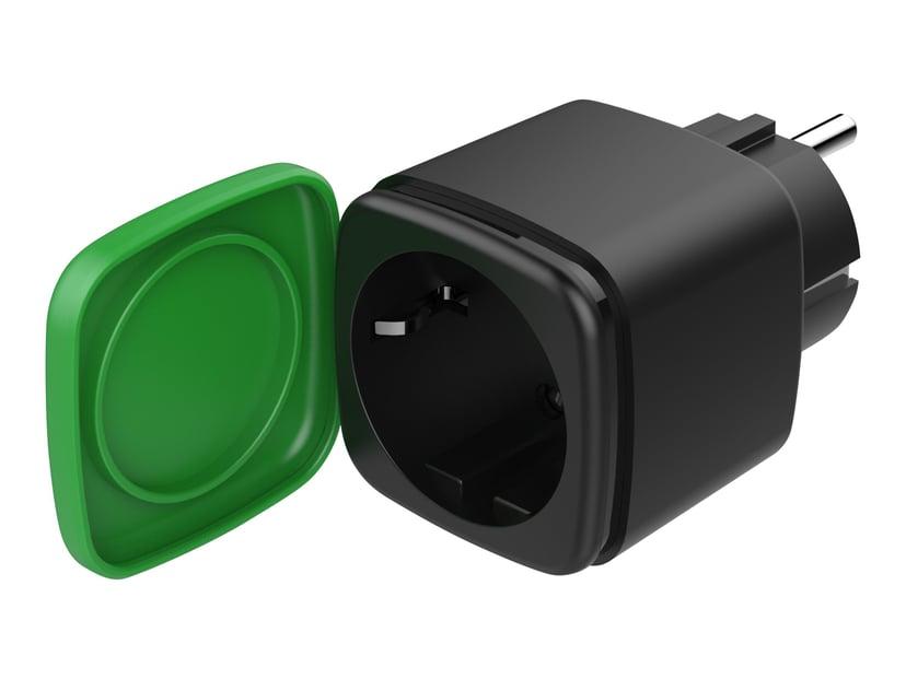 Deltaco SH-OP01 Smart Home WiFi Outdoor Switch IP44