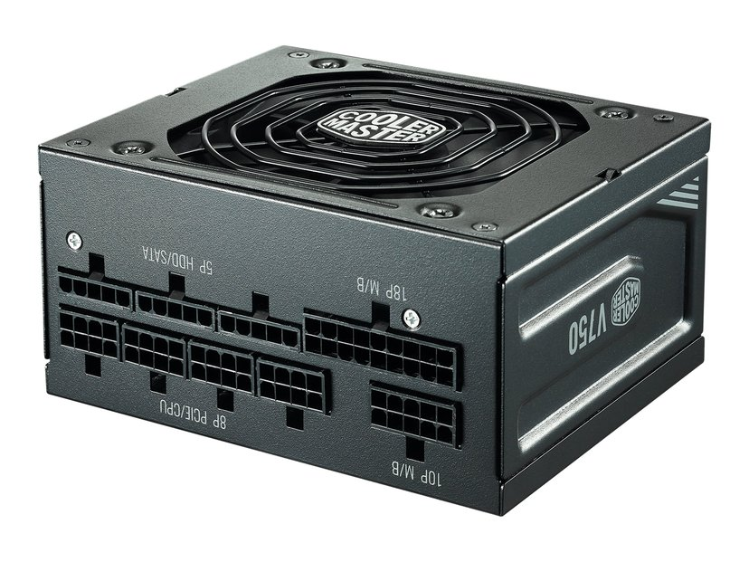 Cooler Master V Series V750 SFX 750W 80 PLUS Gold