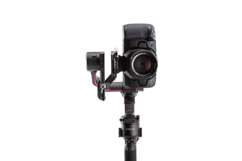 DJI R Vertical Camera Mount