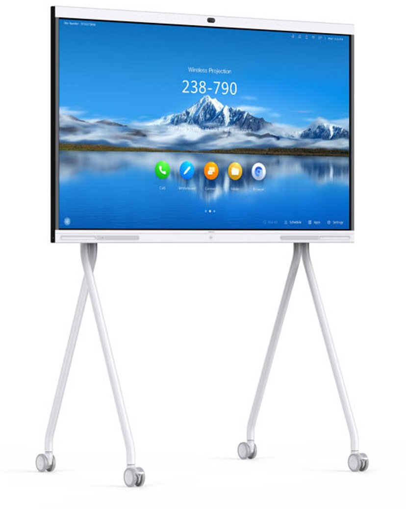 """Huawei Ideahub 65"""" Rolling Stand"""