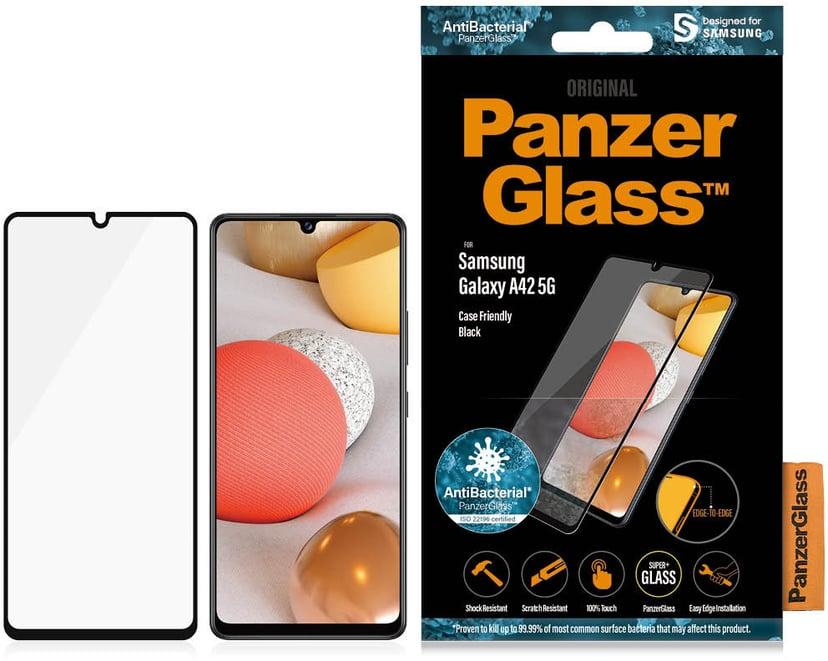 Panzerglass Case Friendly Samsung Galaxy A42 5G