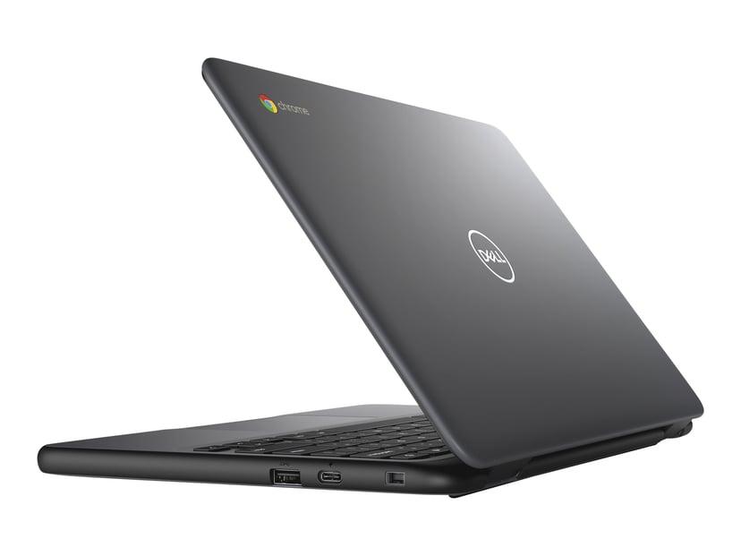 "Dell Chromebook 3100 Celeron 4GB SSD 32GB 11.6"""