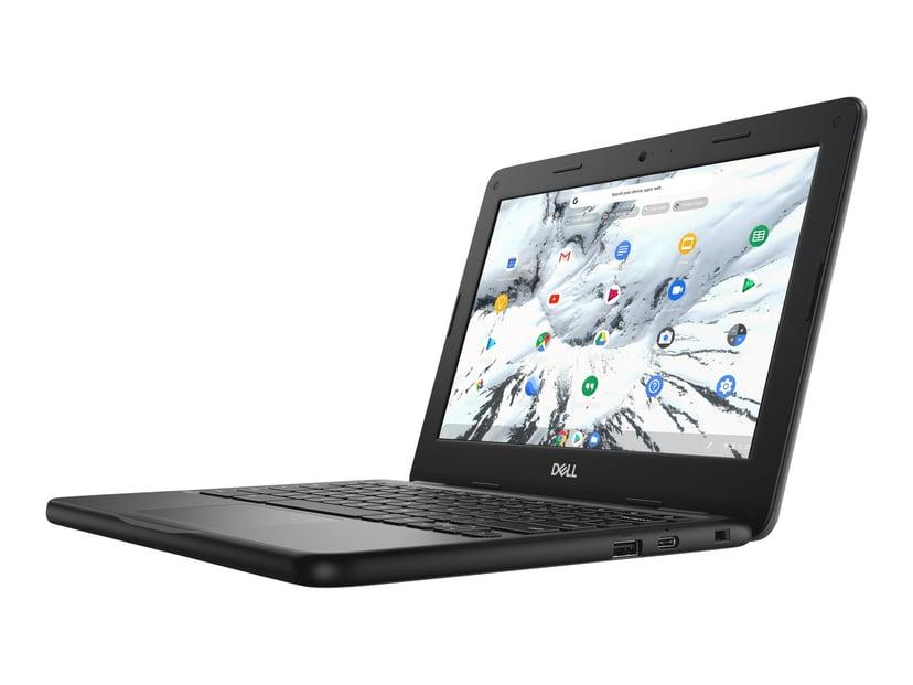 "Dell Chromebook 3100 Celeron 4GB 32GB SSD 11.6"""
