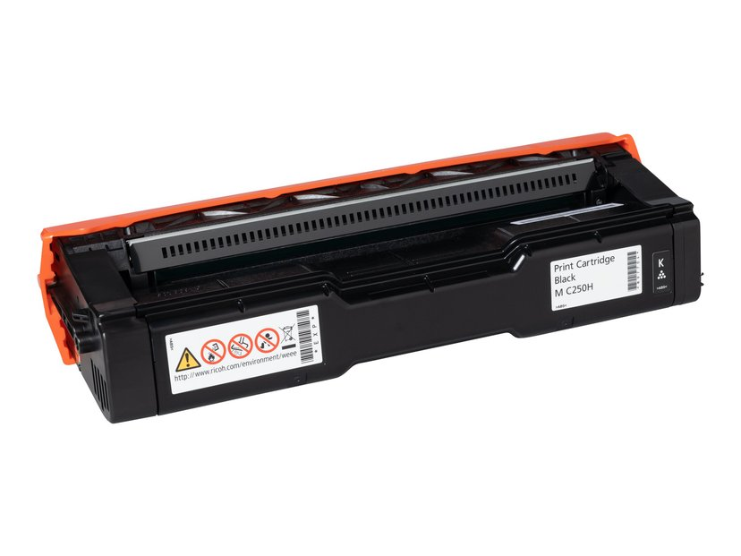 Ricoh Toner Sort 6.9K - M C250