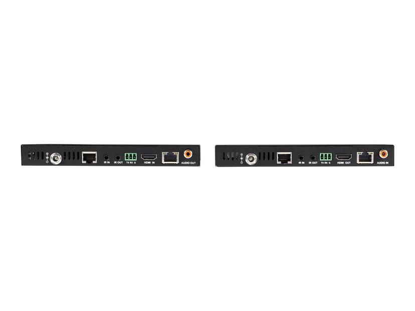 Black Box HDMI 2.0 Extender over CATX