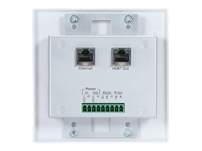 Black Box VX1000 Series Extender Wallplate Transmitter
