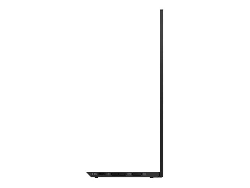 """Lenovo ThinkVision M14T 14"""" FHD IPS 16:9 Mobile Display With Active Pen 14"""" 1920 x 1080 16:9"""