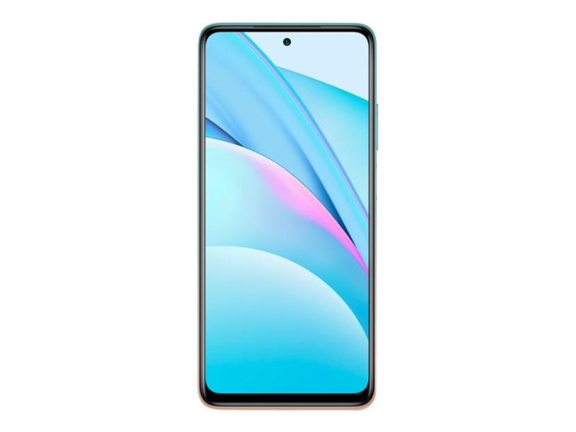 Xiaomi MI 10T Lite 5G 128GB Dual-SIM Rosenguld strand
