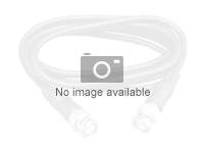 Ubiquiti Unifi Ethernet Patch Cable Bendable RJ45 0.3m Black RJ-45 RJ-45 CAT 6 0.3m Sort