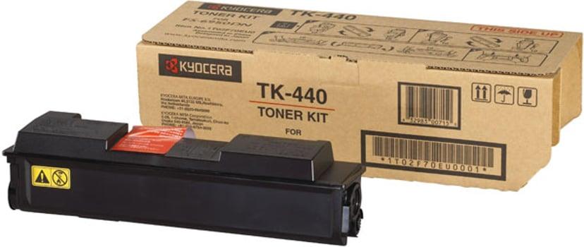 Kyocera Toner Sort 15k TK-440