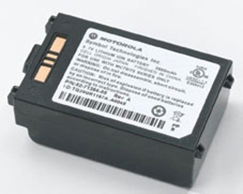 Zebra Batteri til håndmodel - MC70/75