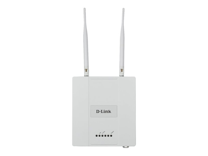 D-Link AirPremier N PoE Access Point with Plenum-rated Chassis DAP-2360