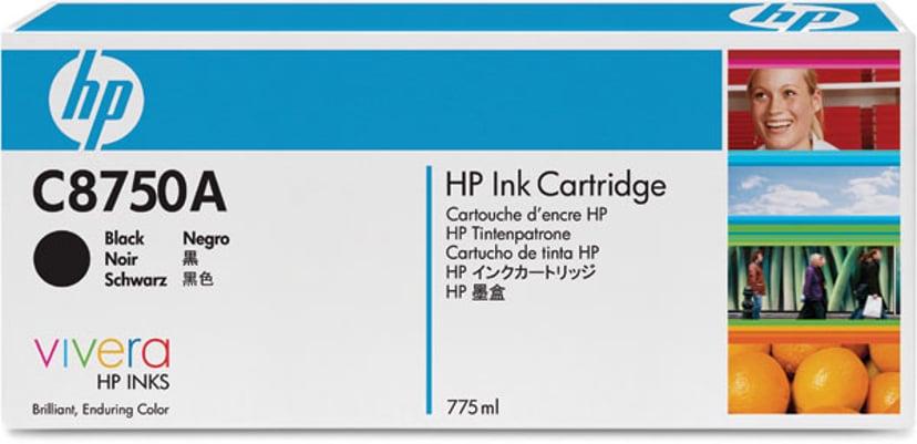 HP Blekk Svart - EDGELINE
