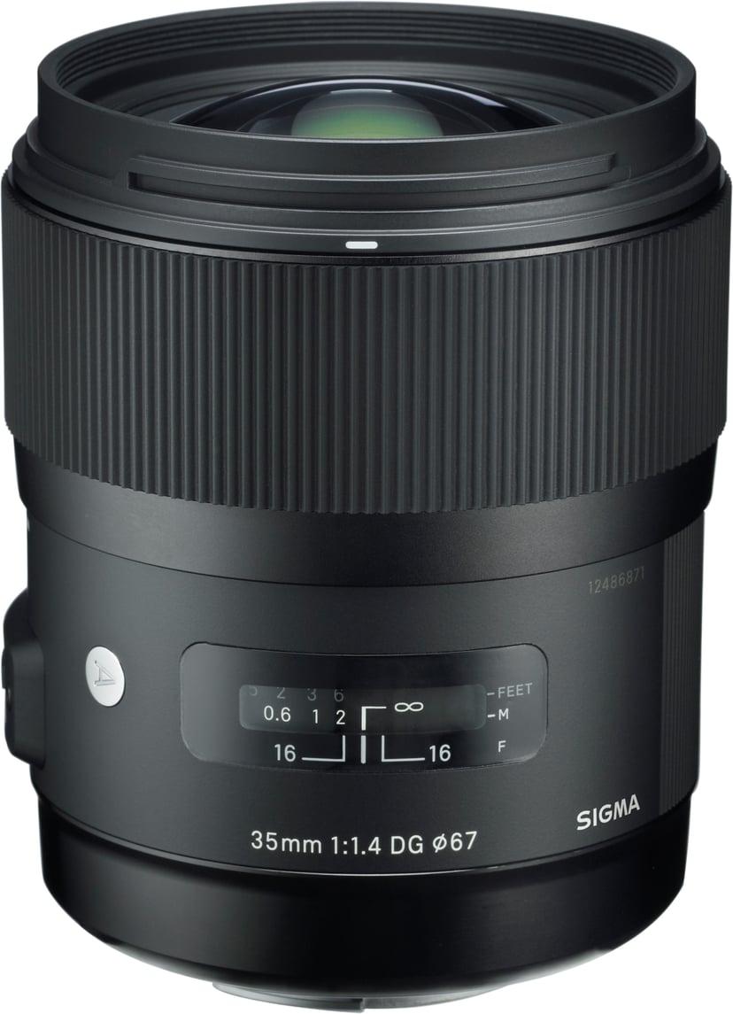 Sigma AF 35/1,4 DG HSM Nikon
