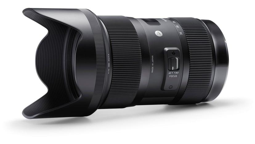 Sigma AF 18-35/1,8 DC HSM ART Nikon