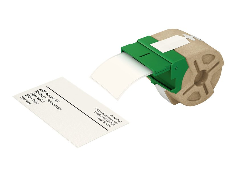 Leitz Etiketter 59 x 102mm Vit - ICON