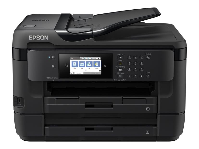Epson WorkForce WF-7720DTWF