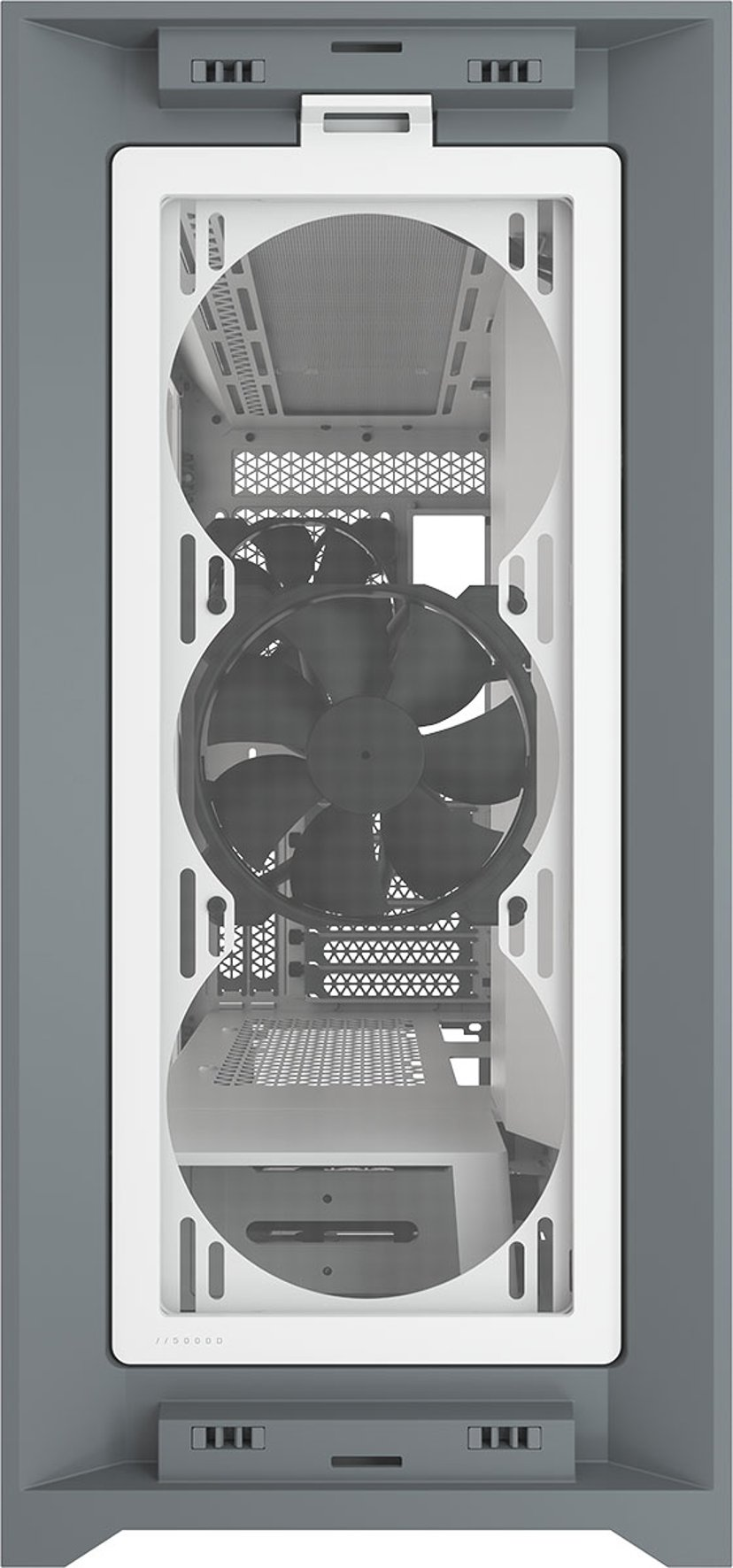 Corsair 5000D Vit