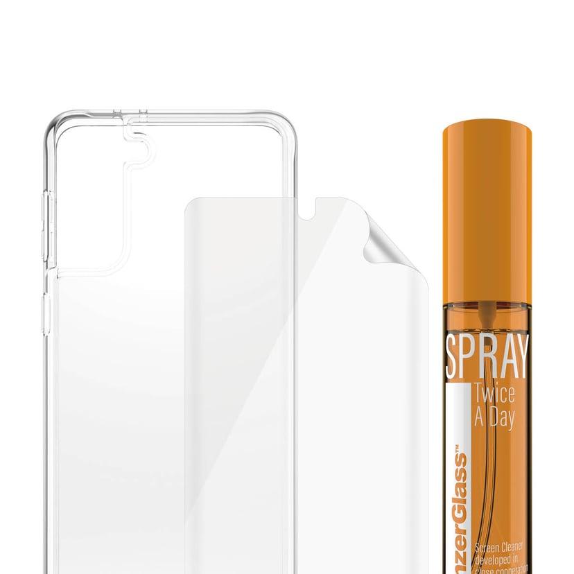 Panzerglass Galaxy S21+ Hygiene Pack Samsung Galaxy S21+