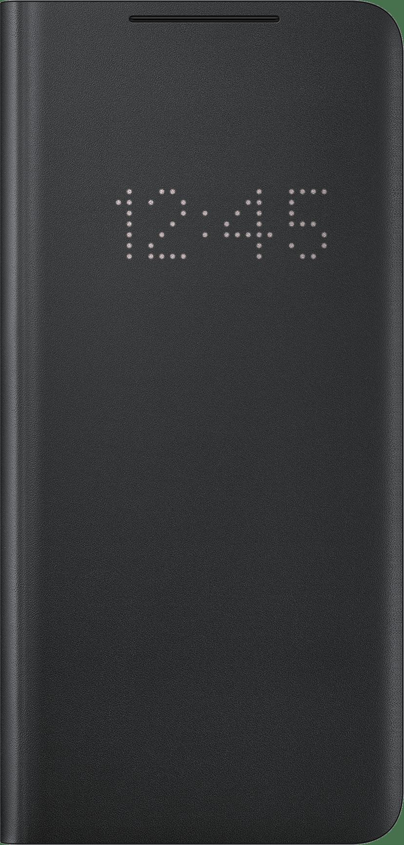 Samsung Smart LED View Cover EF-NG998 Samsung Galaxy S21 Ultra Svart