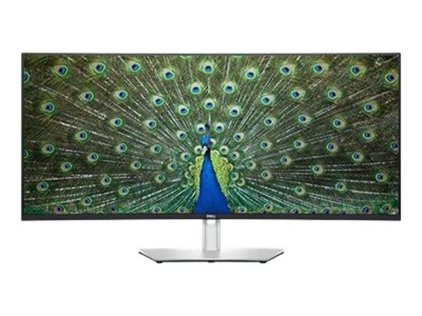 """Dell UltraSharp U4021QW 39.7"""" WUHD IPS 21:9 Curved 39.7"""" 5120 x 2160 21:9"""