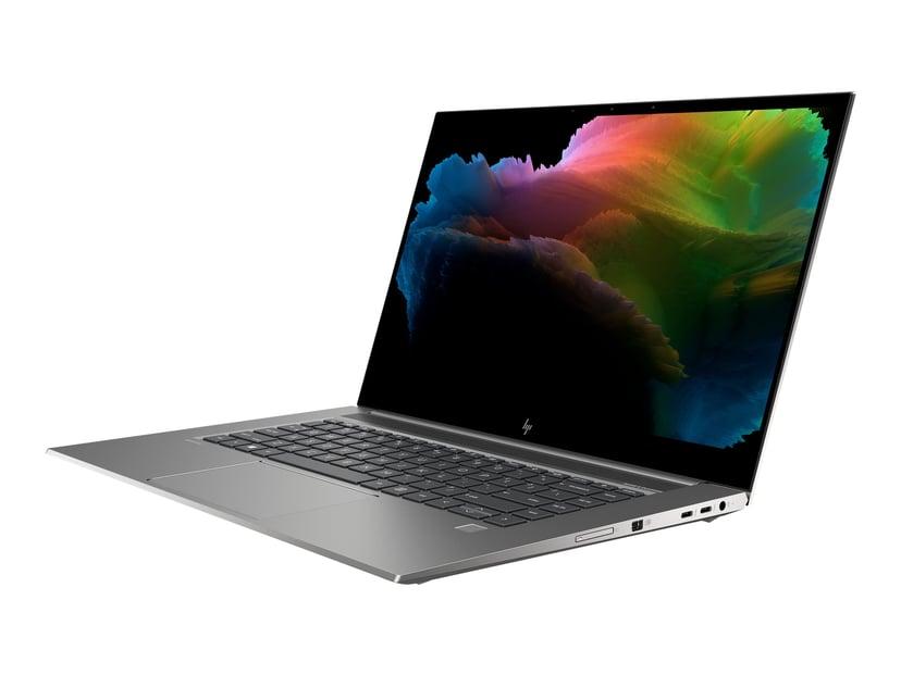 "HP ZBook Create G7 Core i7 32GB 512GB SSD 15.6"" RTX 2070 Super"