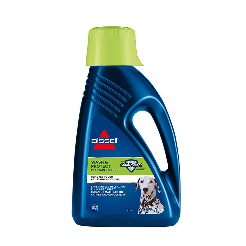 Bissell Wash & Protect Pet 1.5 Liter