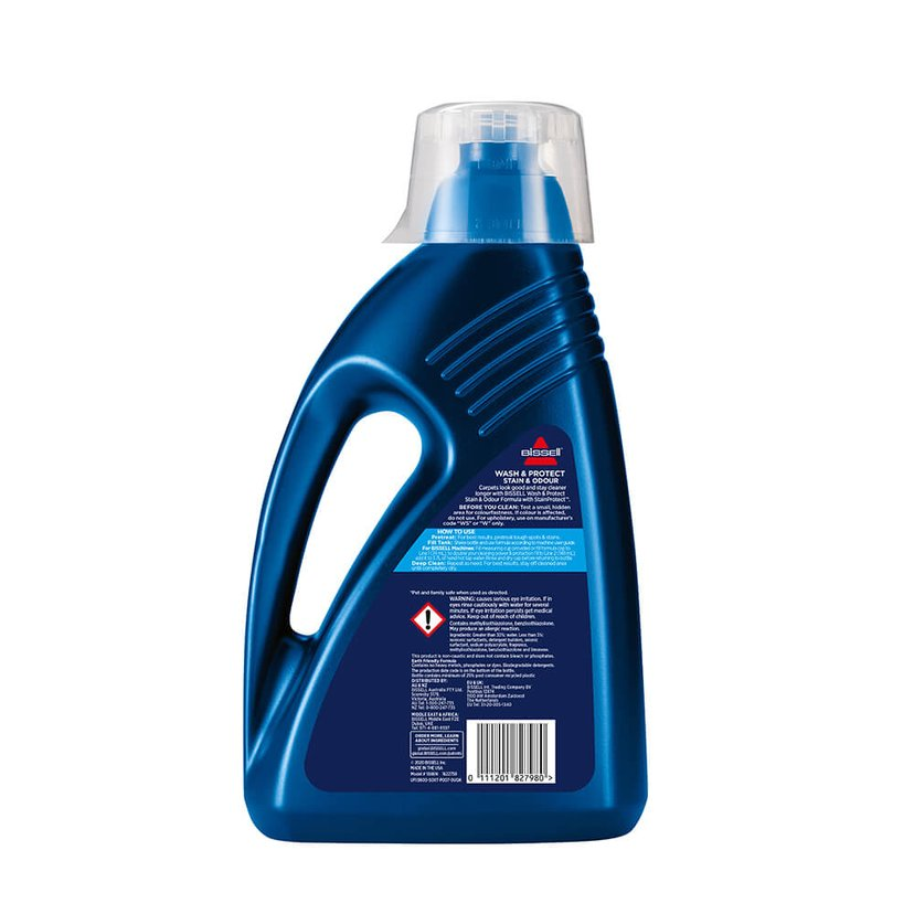 Bissell Wash & Protect 1.5 Liter