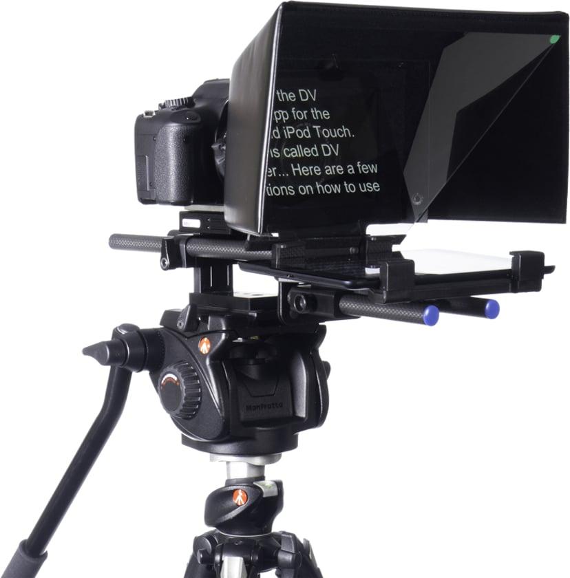 Datavideo TP-500 DSLR Prompter W/O Remote