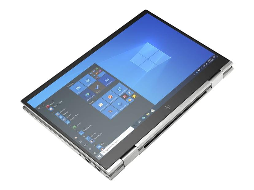 """HP EliteBook x360 830 G8 Core i7 16GB SSD 512GB 13.3"""" 4G"""